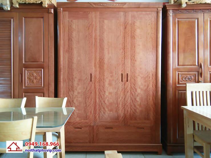 Mẫu TAX690:   by Đồ gỗ nội thất Phố Vip