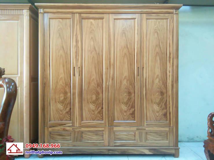 Mẫu TAHX570:   by Đồ gỗ nội thất Phố Vip
