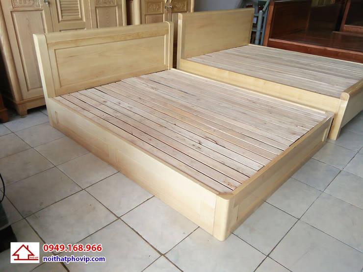 Mẫu GNS709:   by Đồ gỗ nội thất Phố Vip