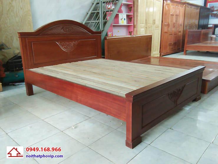 Mẫu GNCX691:   by Đồ gỗ nội thất Phố Vip