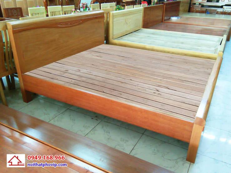 Mẫu GNDH540:   by Đồ gỗ nội thất Phố Vip