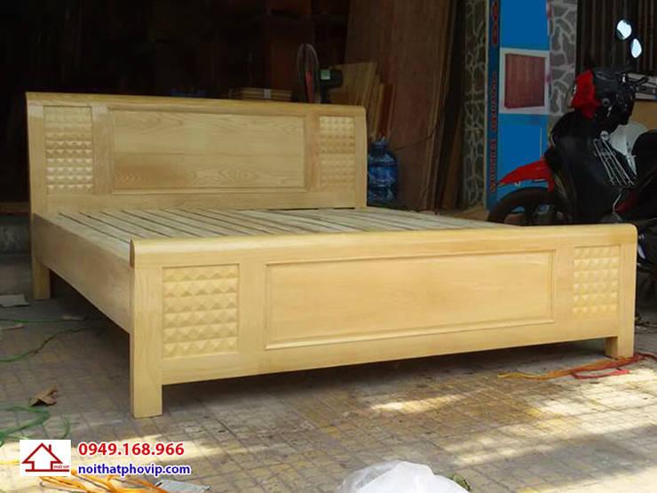 Mẫu GNS351:   by Đồ gỗ nội thất Phố Vip