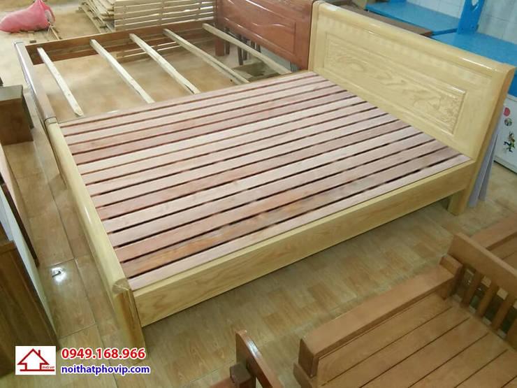 Mẫu GNS348:   by Đồ gỗ nội thất Phố Vip