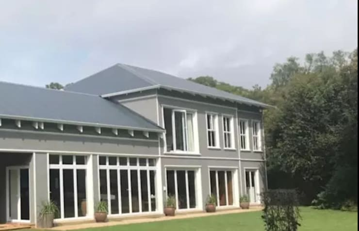 Heritage Saxonwold Renovation:  Houses by Form Add Function