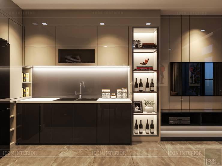 Kitchen by ICON INTERIOR,