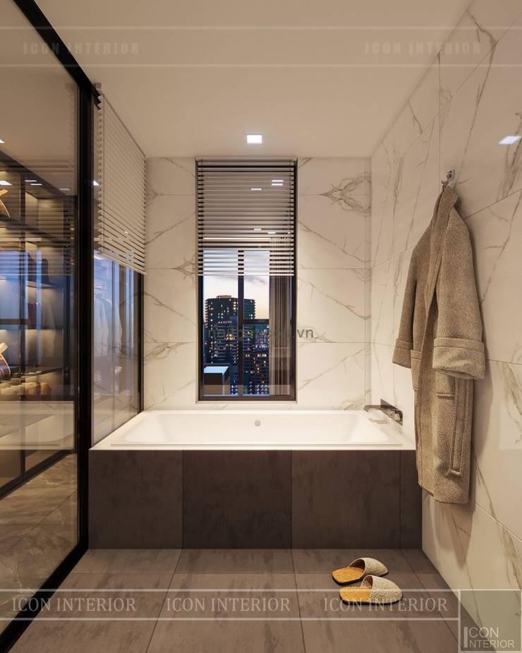 Bathroom by ICON INTERIOR,