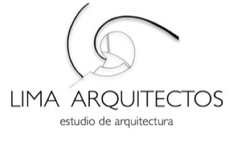 Conjunto Habitacional <q>Los Pinos</q>:  de estilo  por Lima Arquitectos