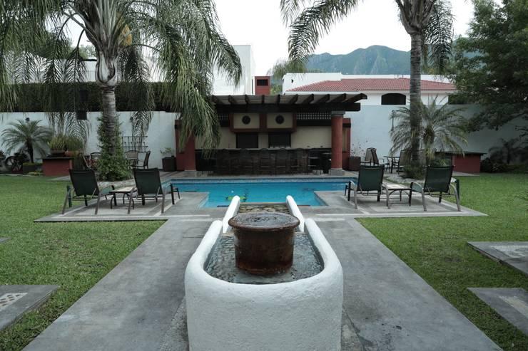 Garden  by Tierra Fría