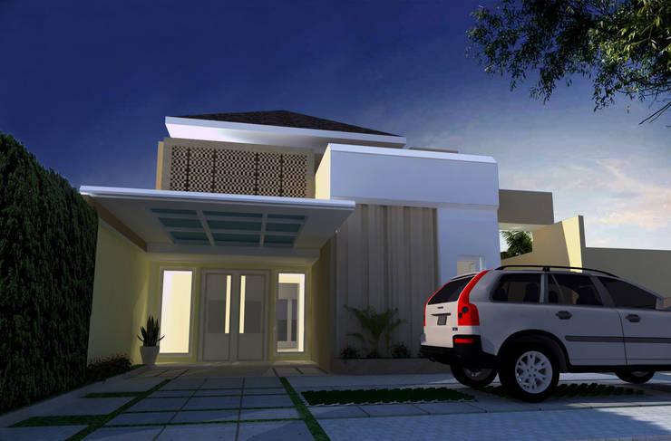 JH Nusa Indah:   by Code ArchitecTeam Studio