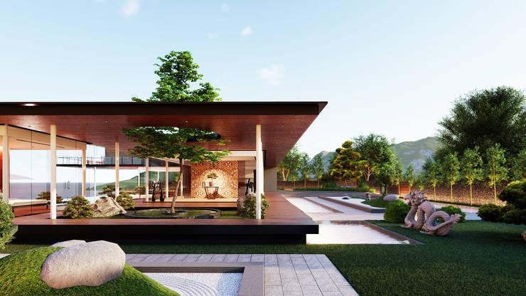 Ryujin:  Rumah by Aeternite