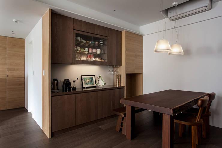 島谷:  餐廳 by 禾光室內裝修設計 ─ Her Guang Design