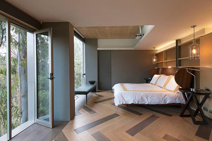 Rec maras modernas ideas y ejemplos for Decoracion de interiores recamaras para ninos