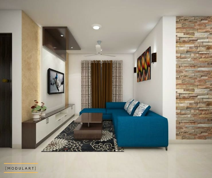 Home Design Ideas By Turnkey Home Interior Service