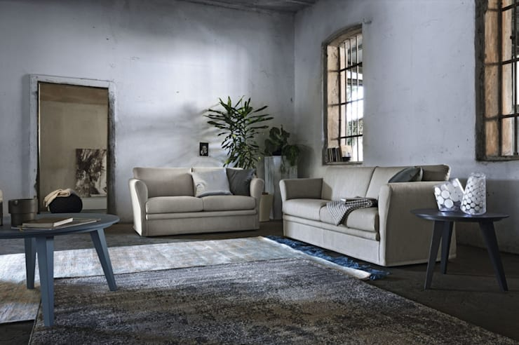 Urban : Salas de estilo  por BMAA