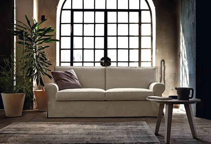 Urban: Salas de estilo  por BMAA