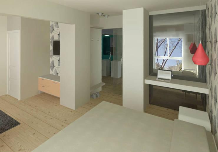 Bedroom by Granada Design, Modern
