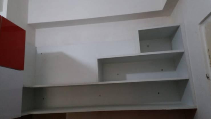 Low Budget Modular Kitchen In Kolkata By Estate Lookup Interiors