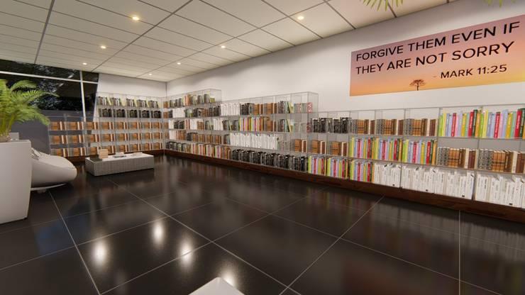 "Upgrade Church Coffee Shop/Book Store Durban: {:asian=>""asian"", :classic=>""classic"", :colonial=>""colonial"", :country=>""country"", :eclectic=>""eclectic"", :industrial=>""industrial"", :mediterranean=>""mediterranean"", :minimalist=>""minimalist"", :modern=>""modern"", :rustic=>""rustic"", :scandinavian=>""scandinavian"", :tropical=>""tropical""}  by A&L 3D Specialists,"