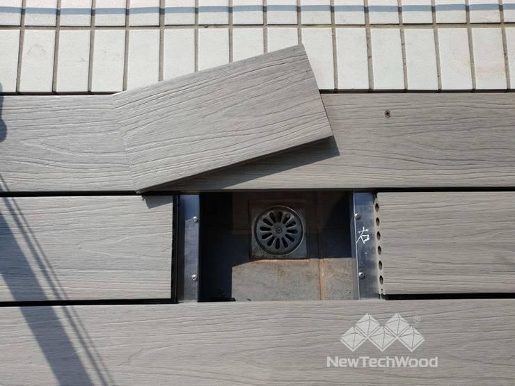 Escadas  por 新綠境實業有限公司