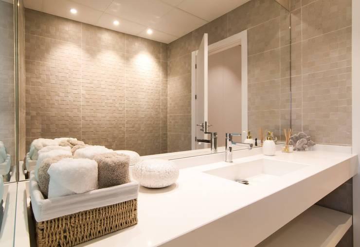 Keinzo Interioresが手掛けた浴室