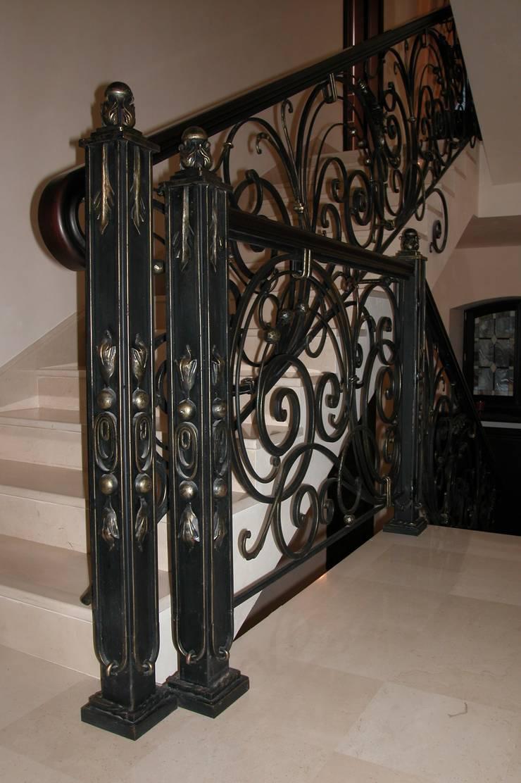 Перила для лестницы в частном доме москва дома престарелых одесса отзывы