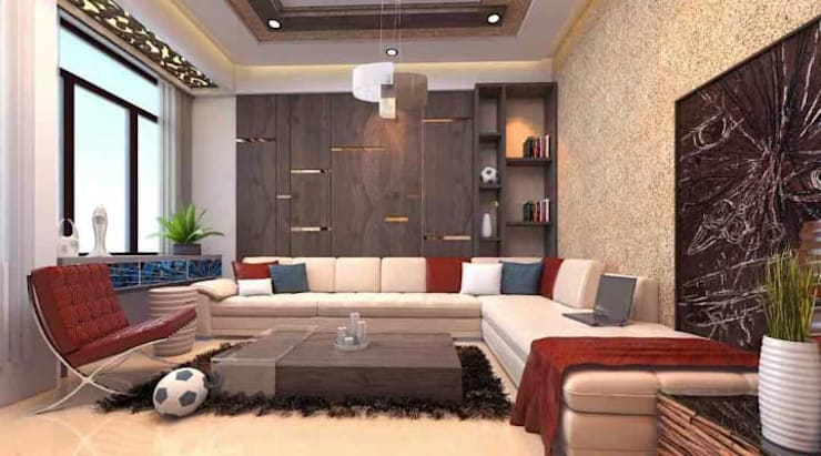 by Woodmart interior designer