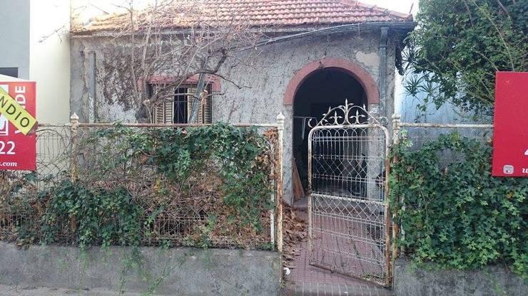 Remodelación de Casa en Florida, Buenos Aires: Casas unifamiliares de estilo  por Laura Avila Arquitecta - Ciudad de Buenos Aires,