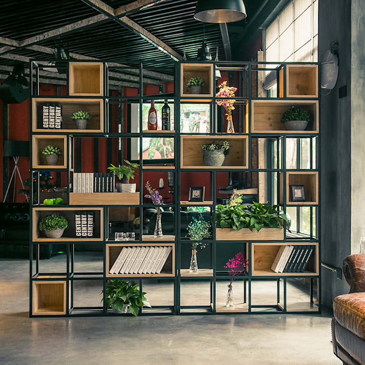 Kệ gỗ – Kệ trang trí giá tốt nhất tại Hà Nội:   by TNHH thương mại và nội thất Anh Quân