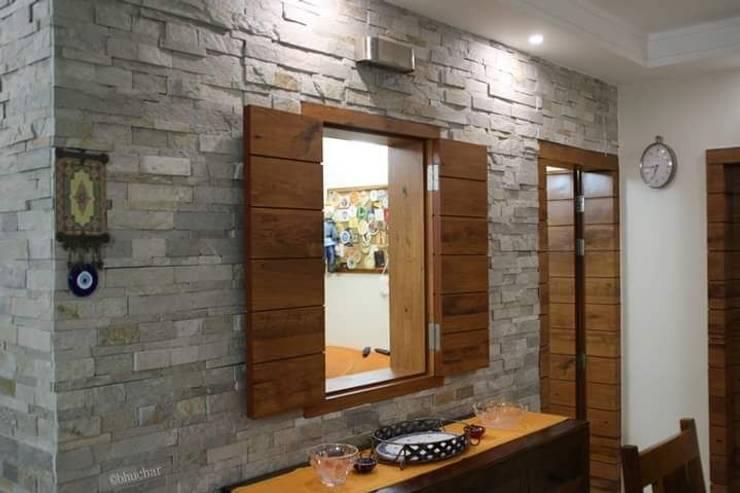 Turn-key solutions:  Bathroom by Urban Projets