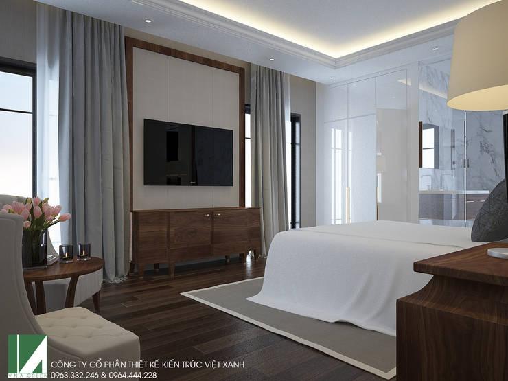 CĂN HỘ CHO THUÊ – XU HƯỚNG ĐẦU TƯ 2018:   by công ty cổ phần Thiết kế Kiến trúc Việt Xanh
