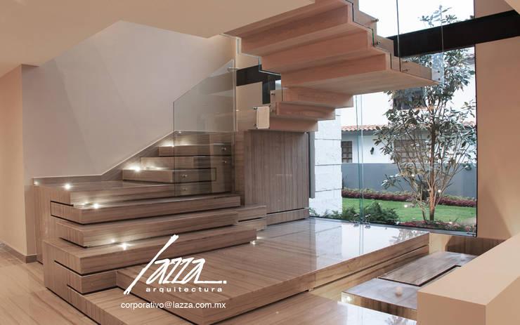 Iluminaci n natural en arquitectura de casas - Casas con luz natural ...