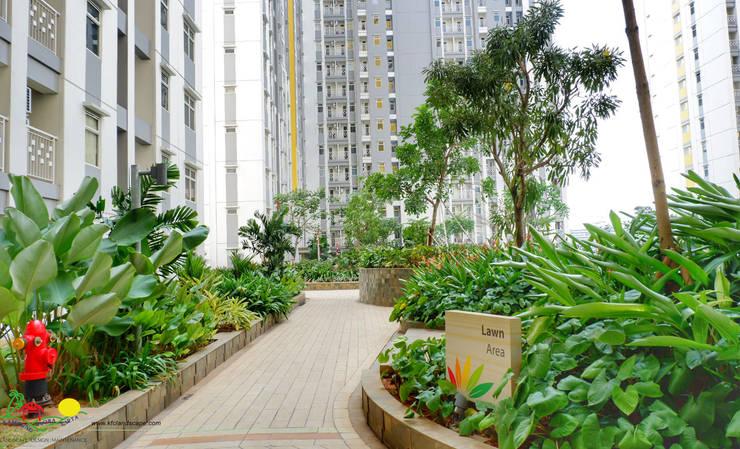 THE SPRINGLAKE, BEKASI:  Hotels by PT. Kampung Flora Cipta
