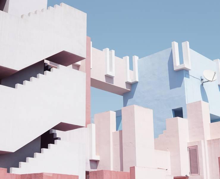 Villa by Agnes Salim