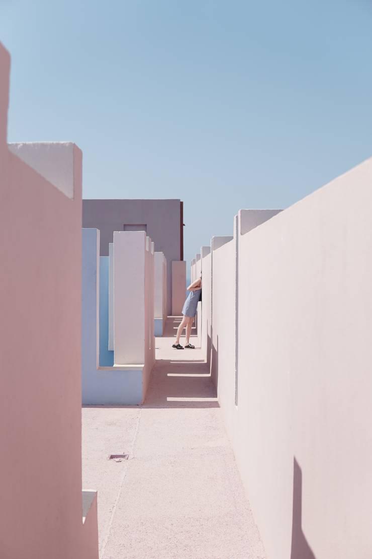 by Agnes Salim