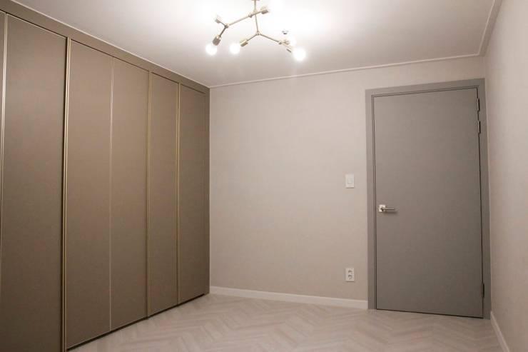 공덕 현대아파트: 그리다집의  방