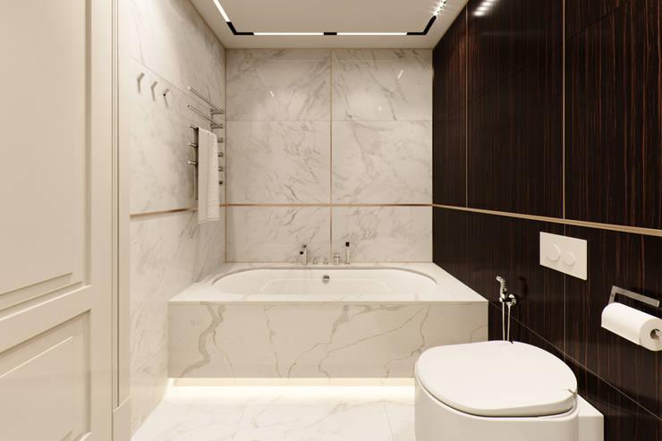 Bathroom by EJ Studio, Modern