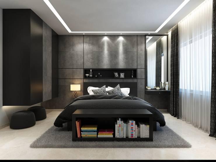 ROCKSTAR BEDROOM By Spaces Alive Homify Stunning Rockstar Bedroom Model