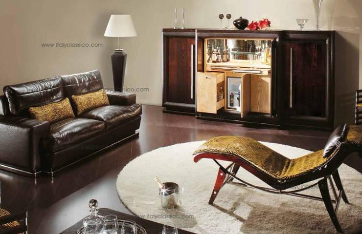 Salon de style  par 北京恒邦信大国际贸易有限公司