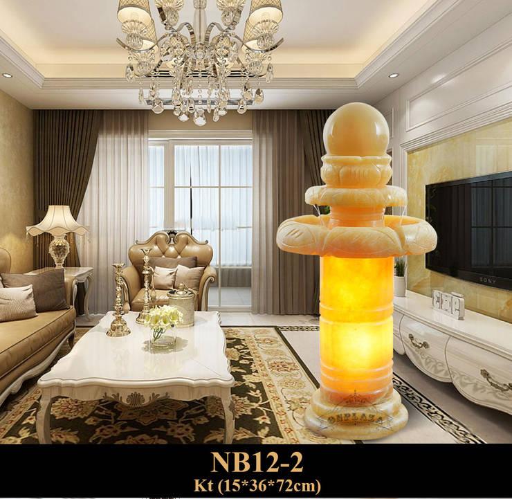 Thác Nước Phong Thủy Quả Cầu NB12-2:   by Công Ty Thi Công Và Thiết Kế Tiểu Cảnh Non Bộ