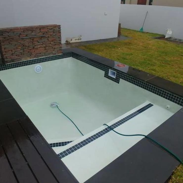 Swimming Pools Construction:   by Bem-Co Holdings