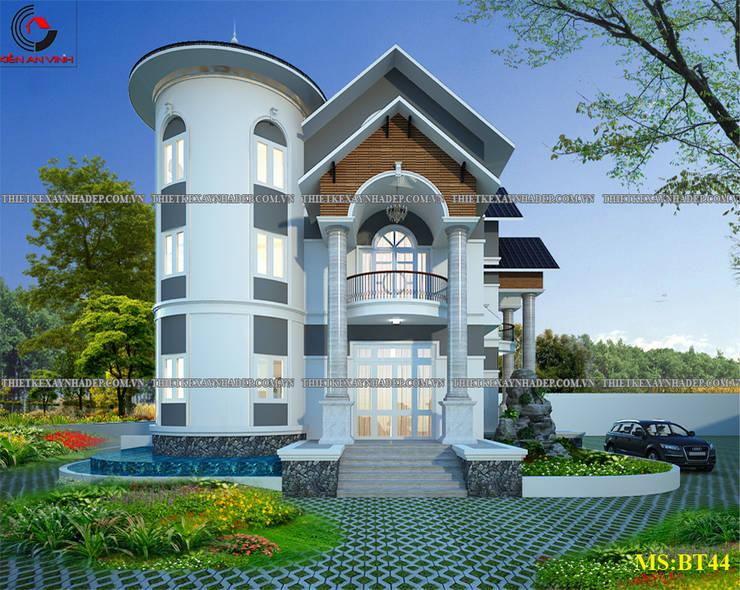 mẫu thiết kế nhà vườn đẹp:   by cong ty thiet ke xay dung biet thu dep hcm