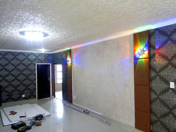 Renovation:   by PSM TECH ALUGLASS