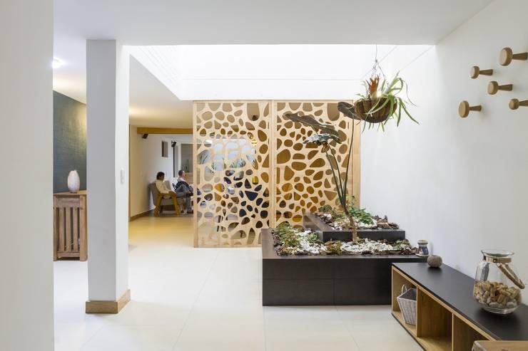 สวน by Adrede Diseño