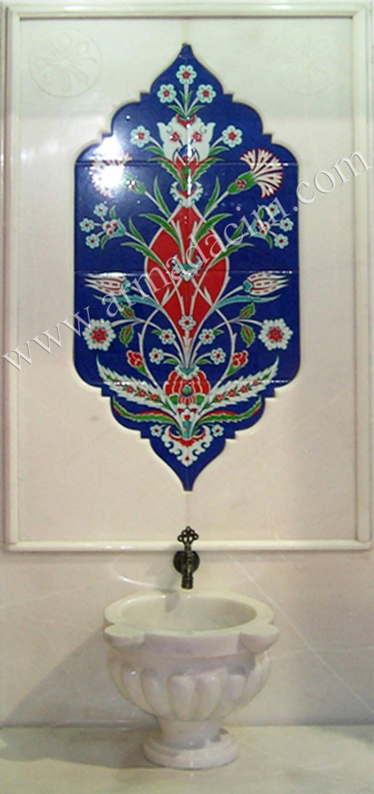classic  by Armada Çini & Seramik, Classic Ceramic