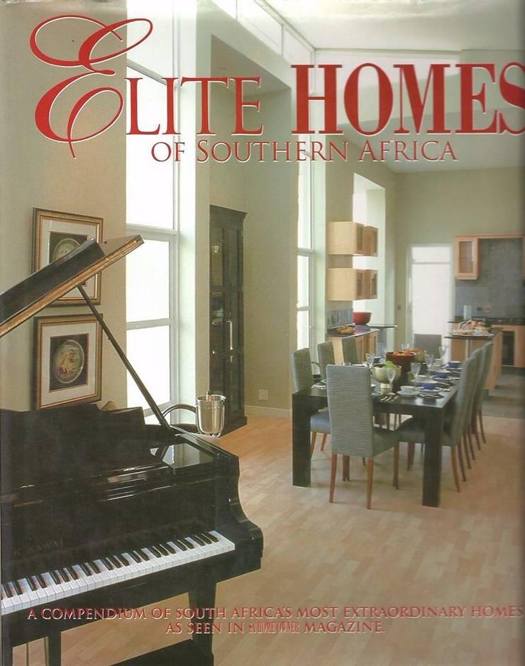 Dining room by CKW Lifestyle Associates PTY Ltd, Modern