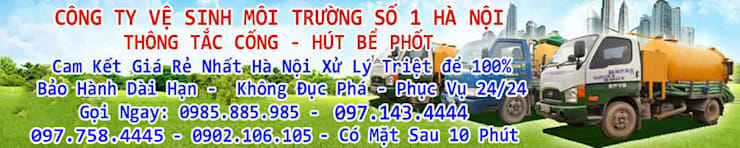 de estilo  por công ty Thông Cống Nghẹt Giá Rẻ Nhất Sài Gòn Gọi 097 143 4444 Xử Lý Triệt Để 100%