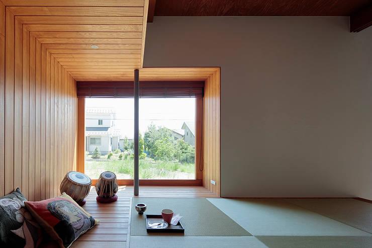 稲山貴則 建築設計事務所의  방