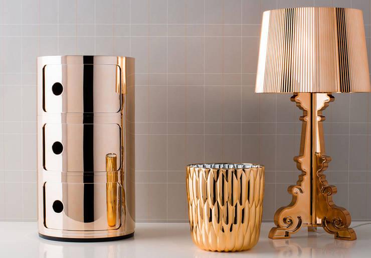 KARTELL家具意大利進口歐式風格家具:  客廳 by 北京恒邦信大国际贸易有限公司