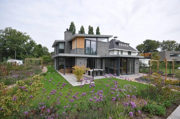Häuser von Bongers Architecten, Modern
