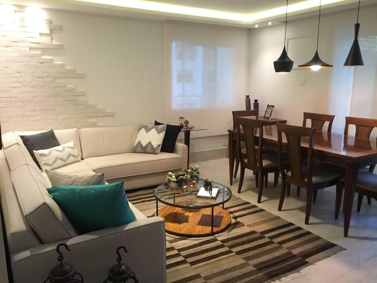 Modelos De Sofa Para Apartamento Pequeno E Elementos Para Harmonizar